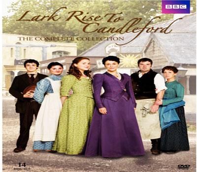سریال دهکده خاطرات دوبله فارسی