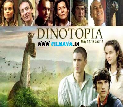 سریال شهر دایناسورها دوبله فارسی