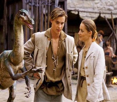 خرید سریال شهر دایناسورها