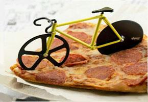 فروش برش زن پیتزا مدل دوچرخه