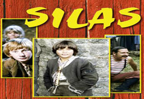 سریال قدیمی سیلاس دوبله فارسی